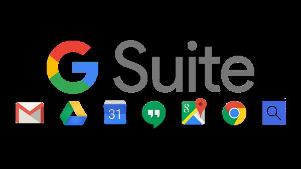 Google G Suite  JD SOLUTIONS