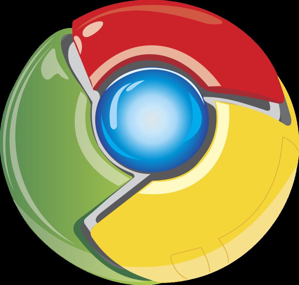 Google Chrome Logo PNG Transparent  SVG Vector  Freebie