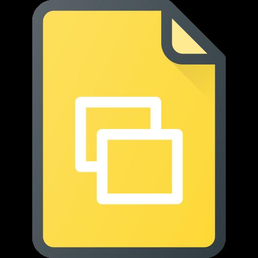 Google slides png Google slides png Transparent FREE for