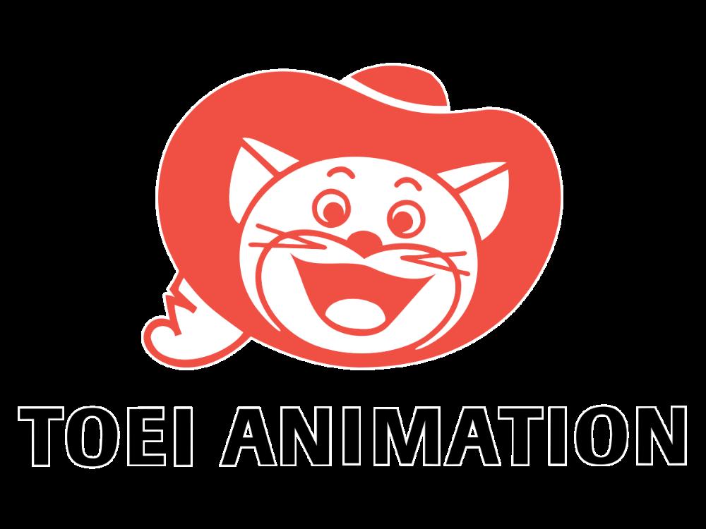 Toei logo  Google Search in 2020  Anime Animation