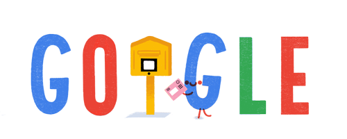 Google Gameday Doodle Kickoff