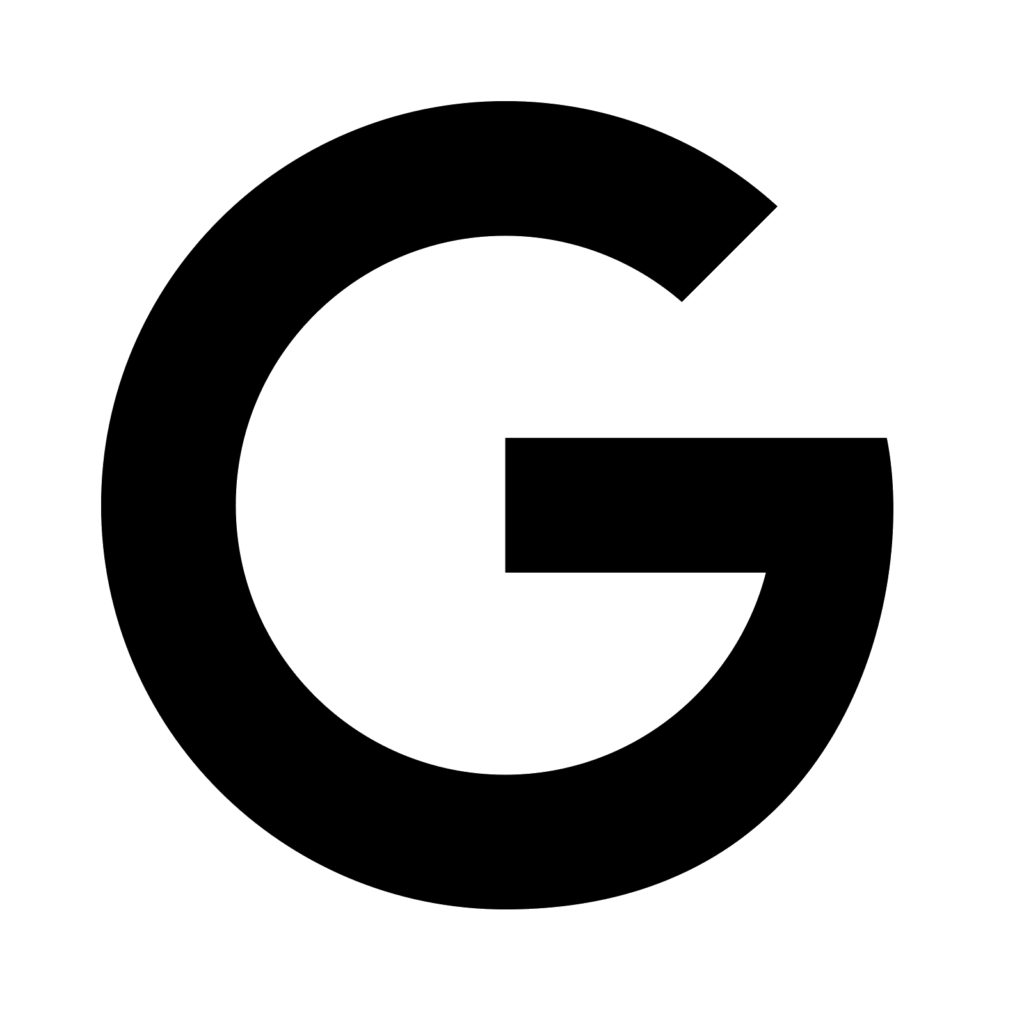 Google logo white png Google logo white png Transparent