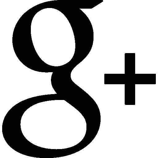 Google plus logo Icons  Free Download