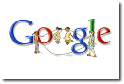 Google Changes Its Logo