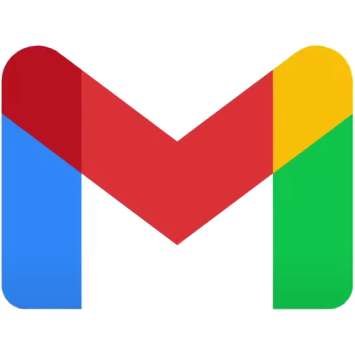 Googles new icons for Gmail Calendar Drive Docs and