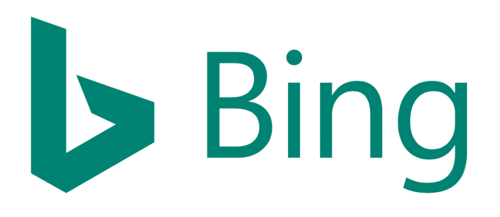 Bings New Logo Green With Capital B  Best Work from