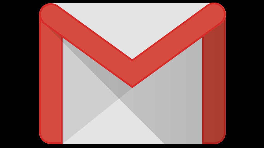 Gmail logo histoire et signification evolution symbole Gmail