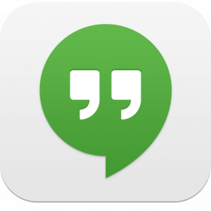 Google Announces Changes to Hangouts Gmail and Google