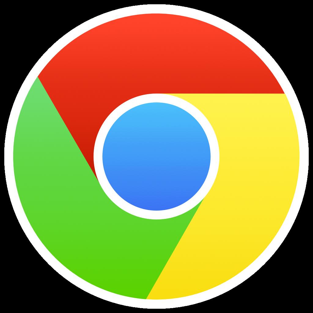 Google Chrome Icon Transparent Google ChromePNG Images