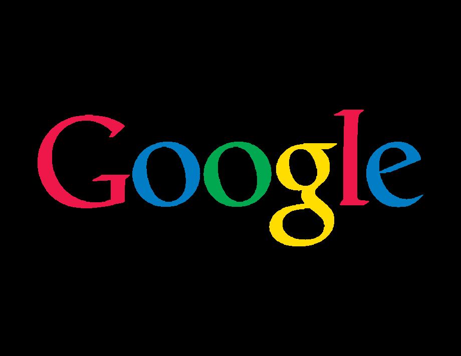 Download High Quality google logo transparent background
