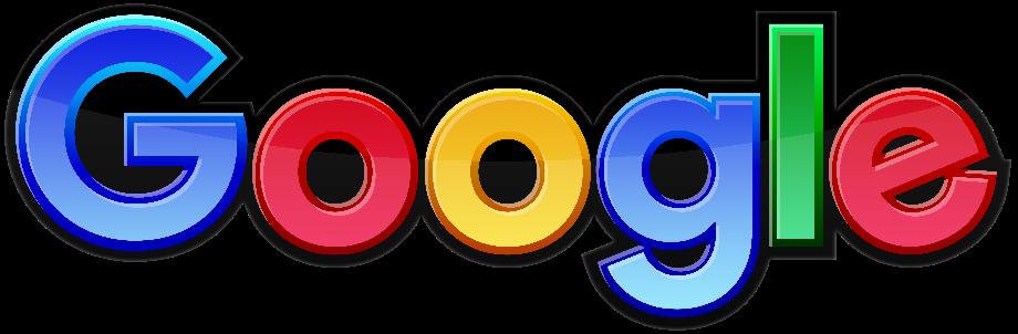 Download High Quality google logo transparent custom