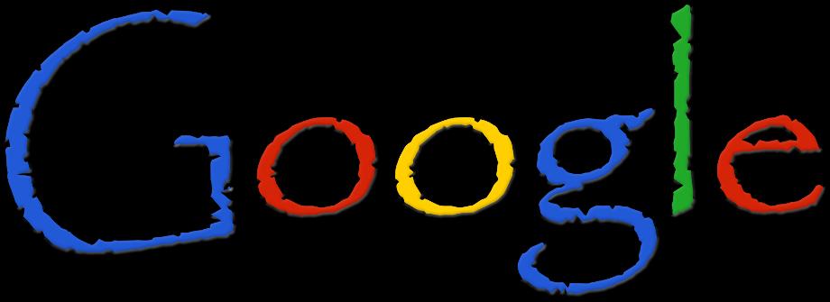 Download High Quality google logo transparent cool