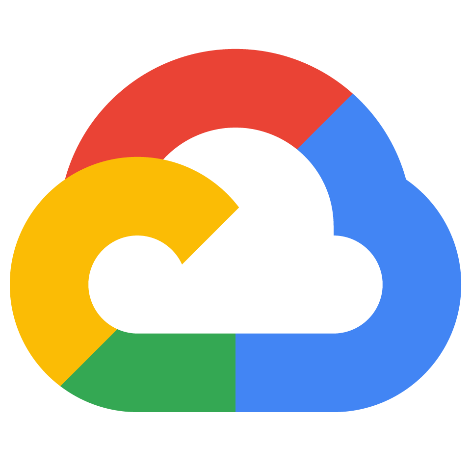 Library of google cloud logo picture royalty free stock
