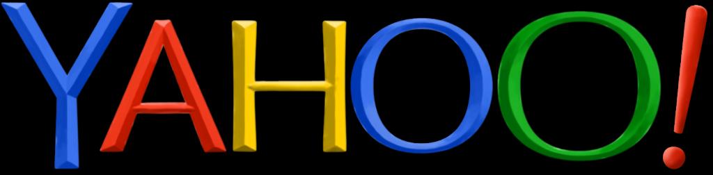 Marissa Mayer and the New Yahoo Logo  Steve Lovelace