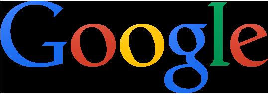 Le nouveau logo de Google flat design septembre 2013