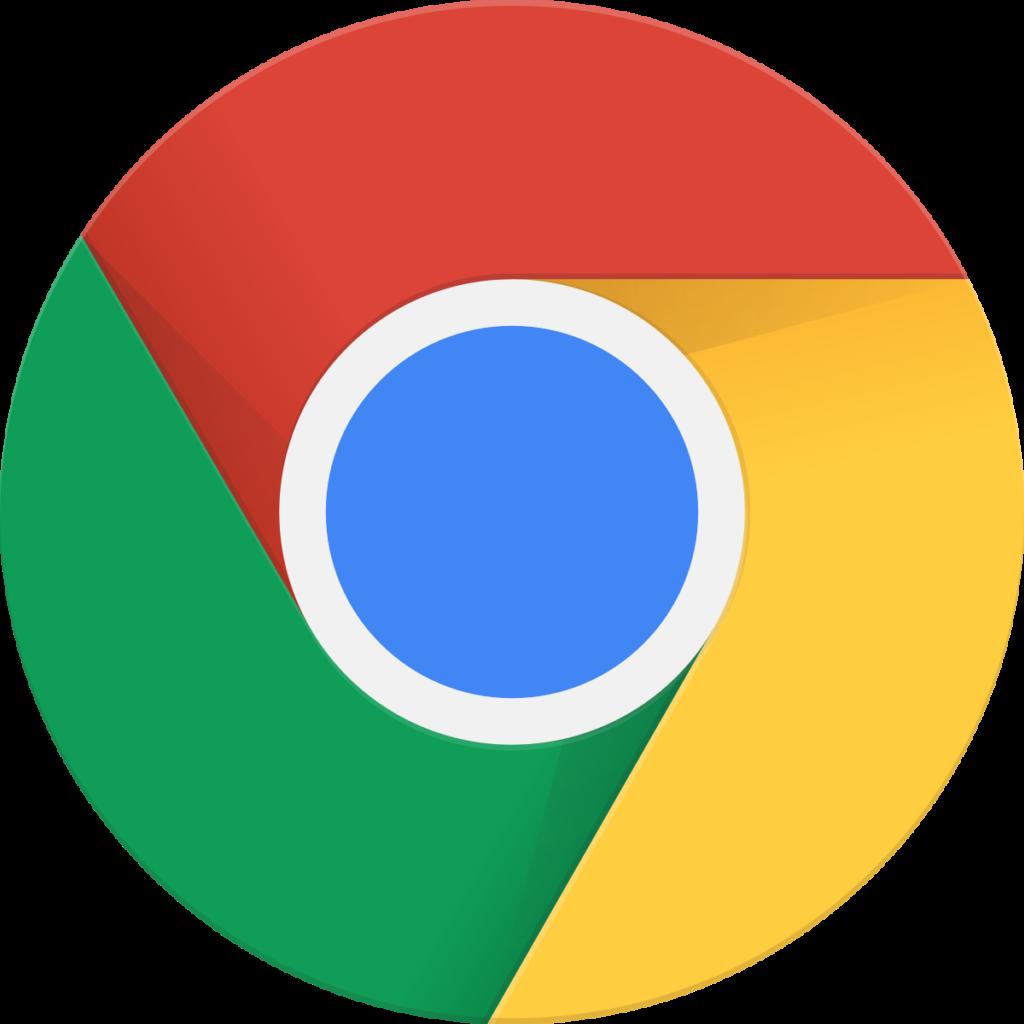 FileGoogle Chrome icon September 2014svg  Wikimedia