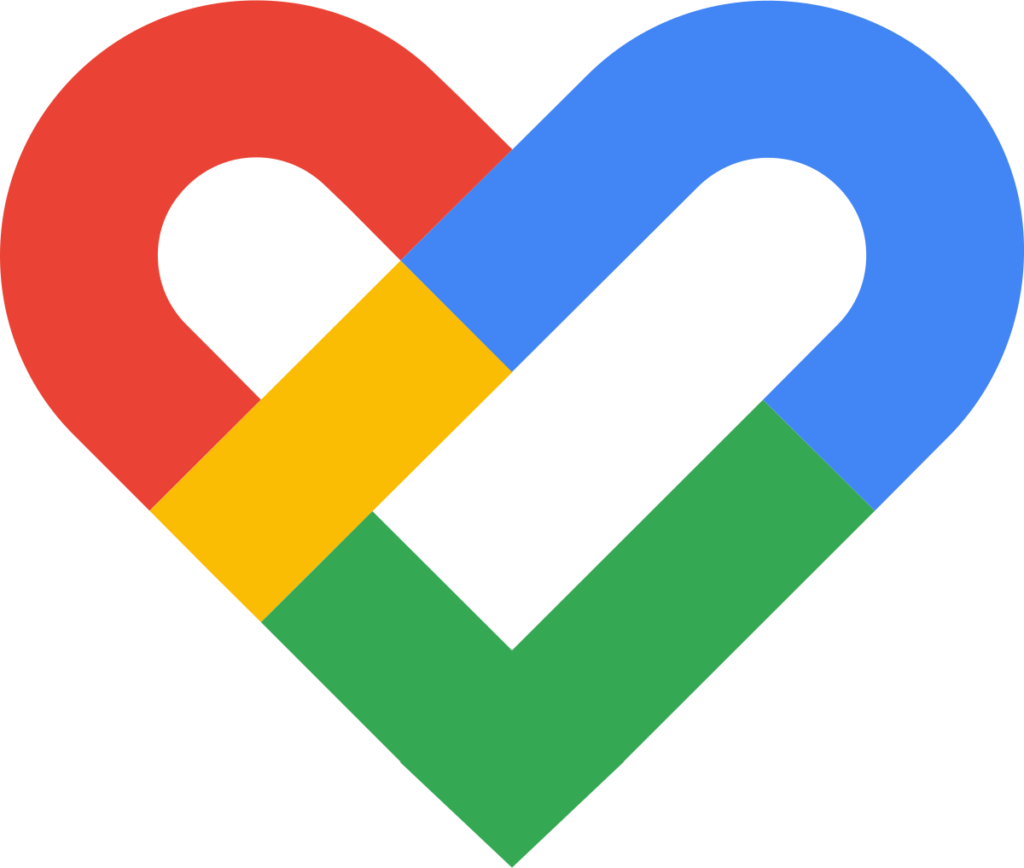 FileGoogle Fit icon 2018svg  Wikimedia Commons