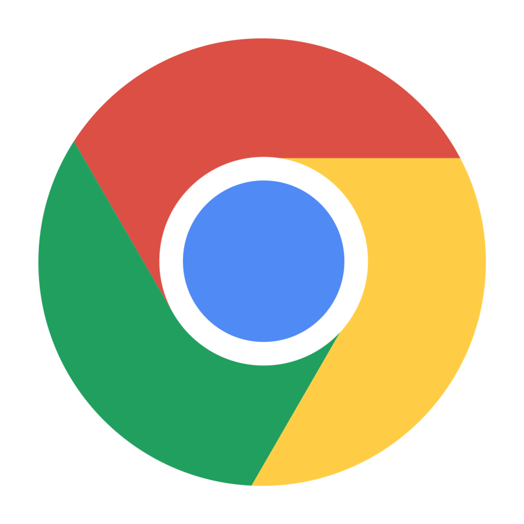 Google Chrome Icon PNG Image Free Download searchpngcom
