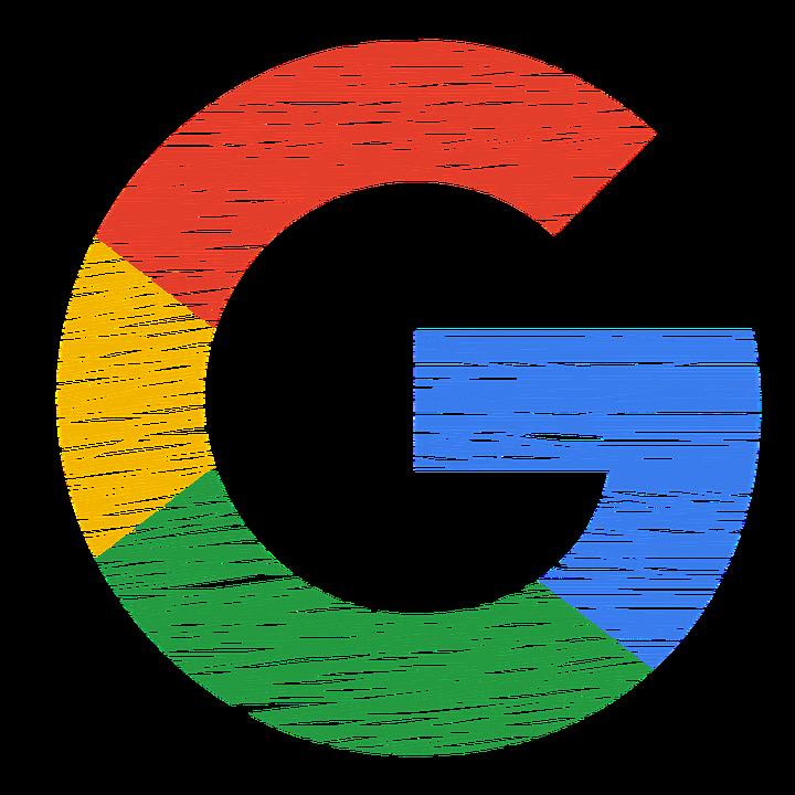 Logo Google Search  Free image on Pixabay
