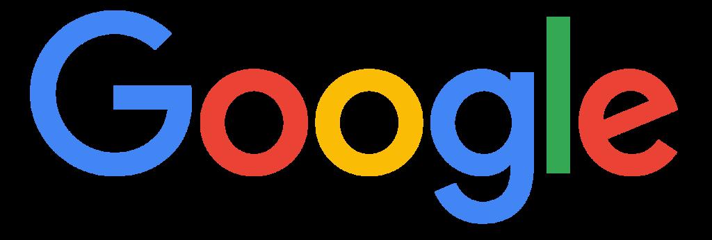 Google Logo PNG Transparent  SVG Vector  Freebie Supply