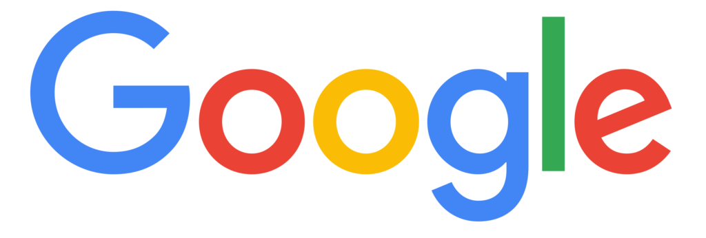 The gallery for  Google Logo Vector Download