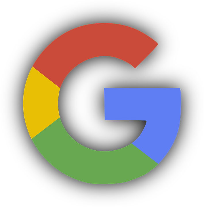 Google Logo  Free vector graphic on Pixabay
