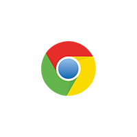 Free Download Google Chrome Logo Vector