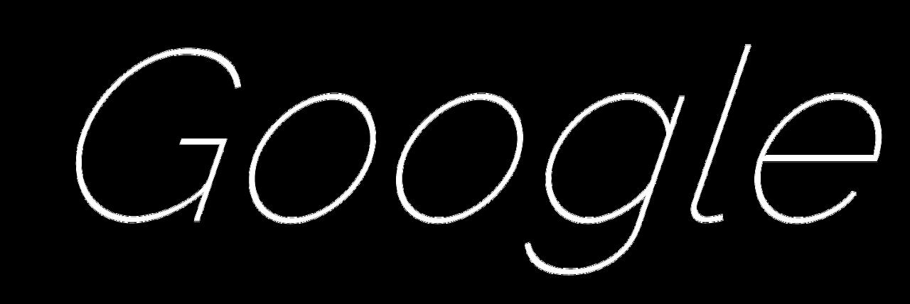 Google Logo White Png & Free Google Logo White.png ... - Google Logo White