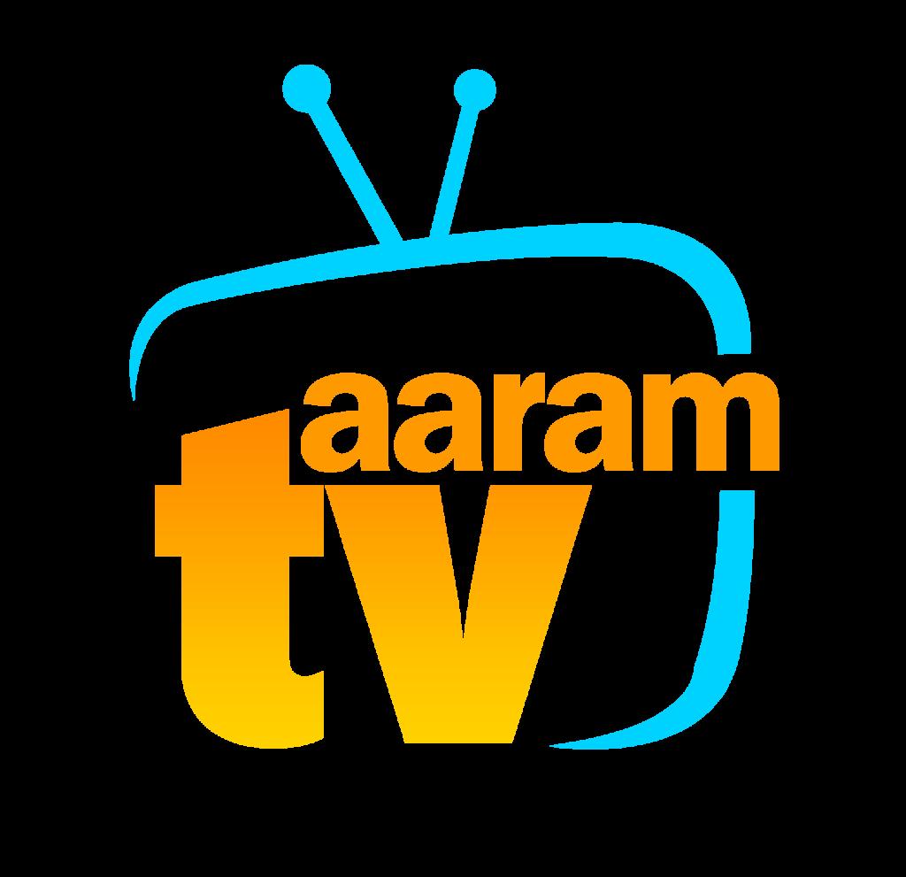 AaramShop tv logo