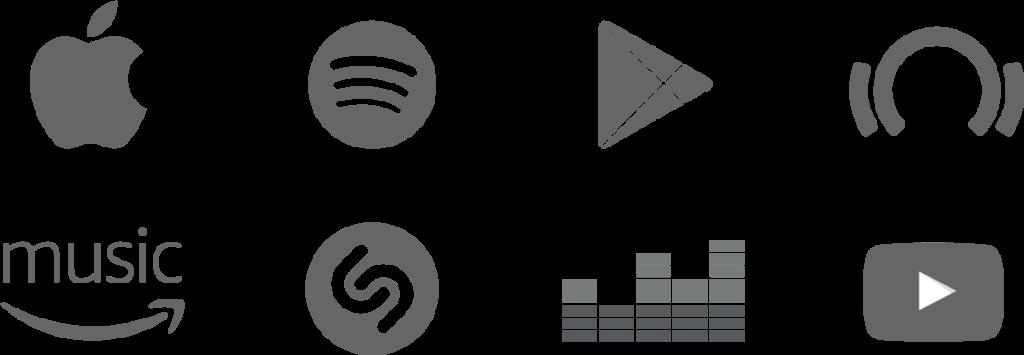 google music logo png  Free New Google Music Icon 26425