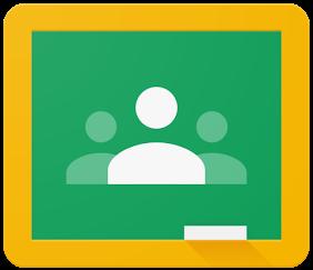Učebna Google  GAFE KVIC