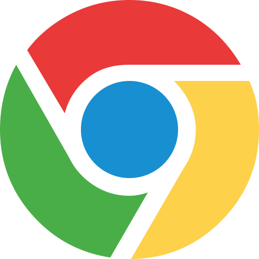 Download Web Google Chrome Logo Browser Icon HQ PNG Image