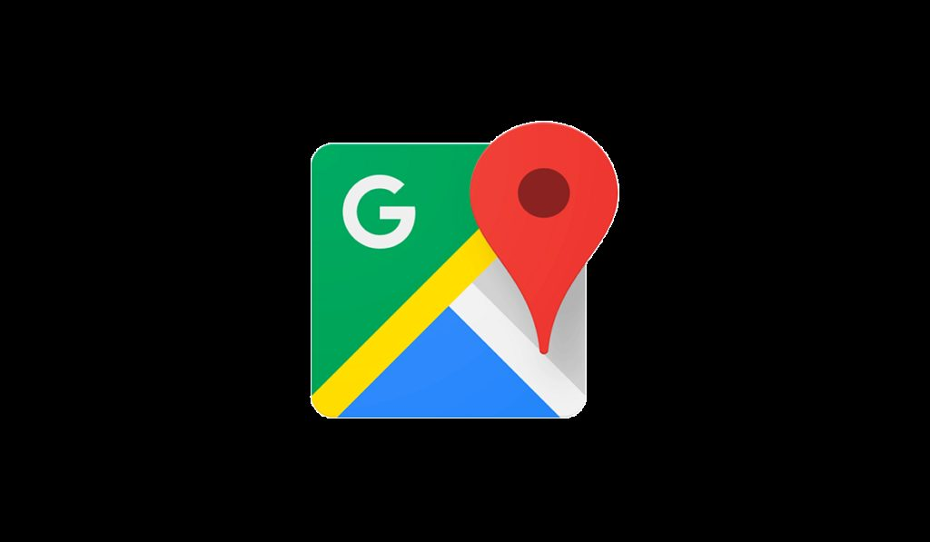 Google Map Icon Transparent 427203  Free Icons Library