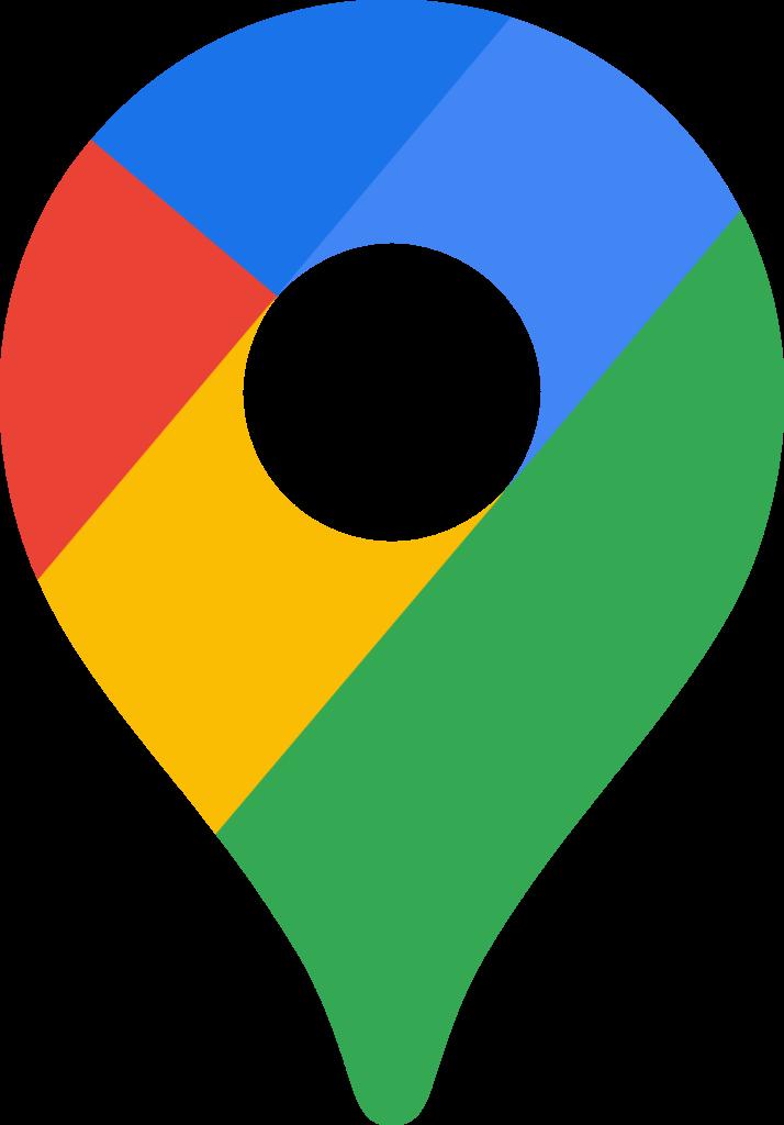 Google Maps Logo  PNG and Vector  Logo Download