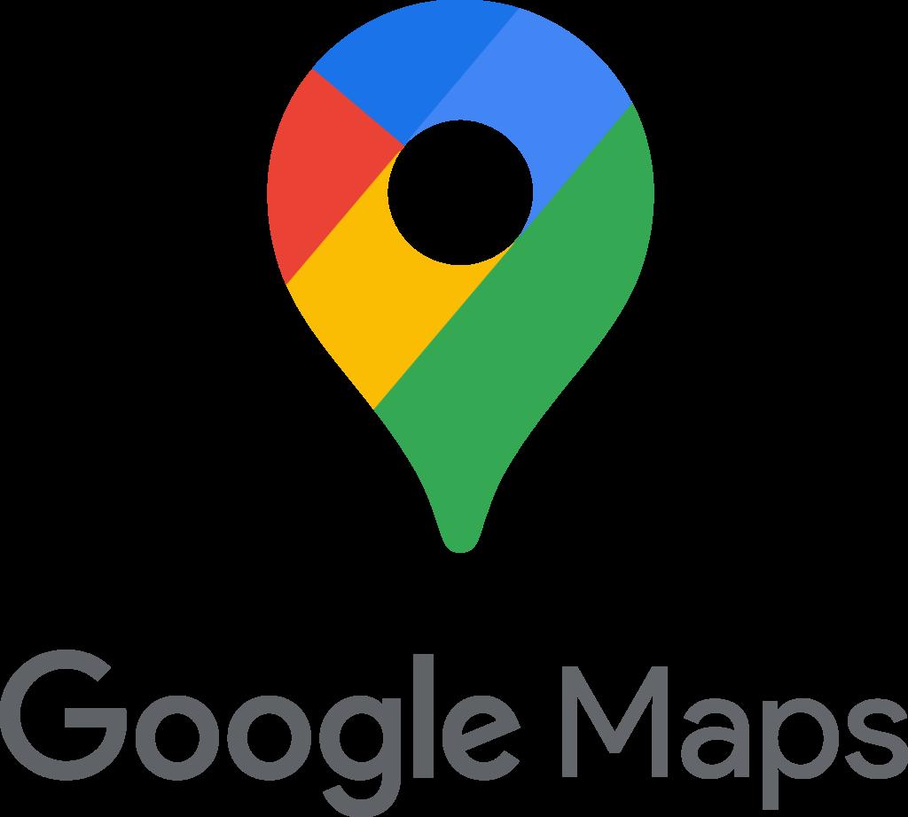 Google Maps Logo  PNG y Vector