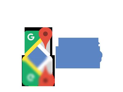 mapsgooglecom  UserLogosorg