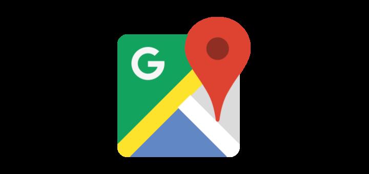 Google Maps Logo Vector  ClipArt Best