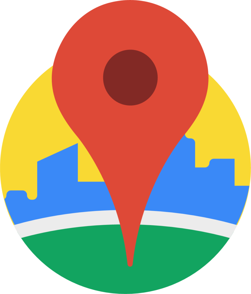 Transparent Background Google Maps Icon Png  Rwanda 24