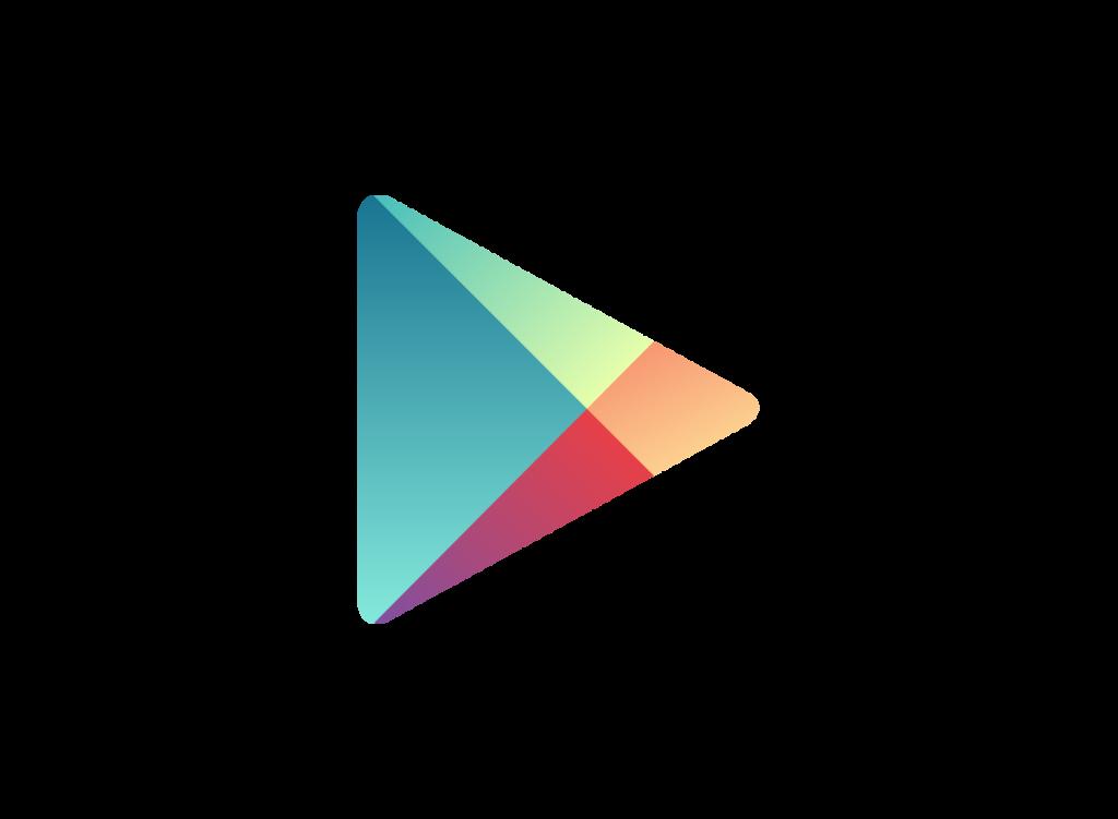 Google Play logo  Logok