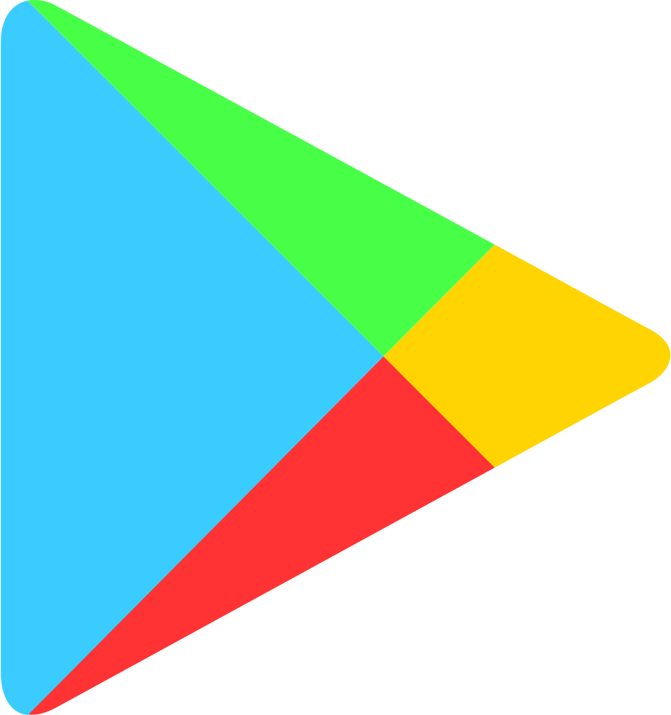 ArchivoGoogle Play Arrow logosvg  Wikipedia la