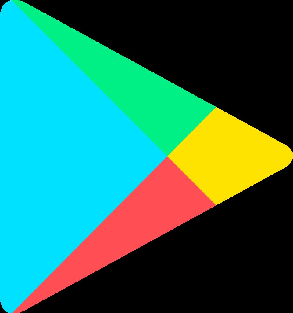 Google Play Png Logo  Free Transparent PNG Logos
