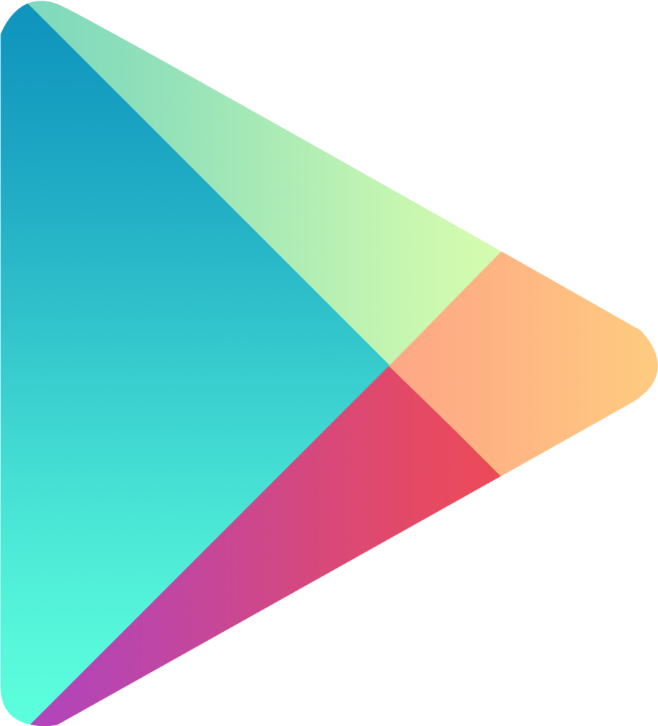 12 Google Play Store Icon Vector Images  Android phone