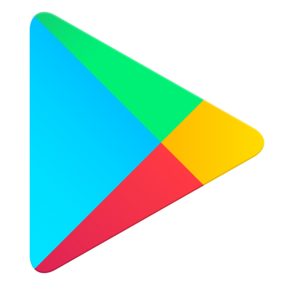 Download GOOGLE PLAY LOGO Free PNG transparent image and