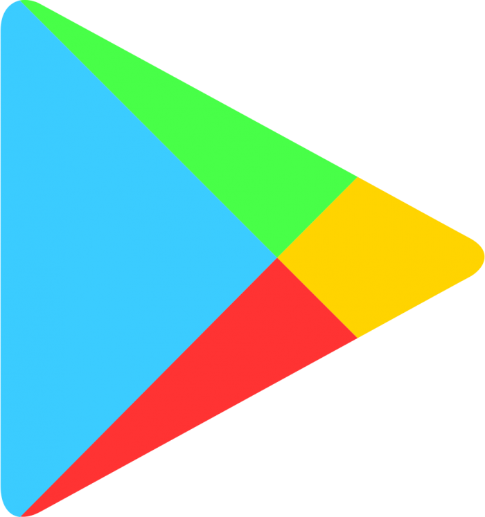 google play logo clipart transparent 10 free Cliparts