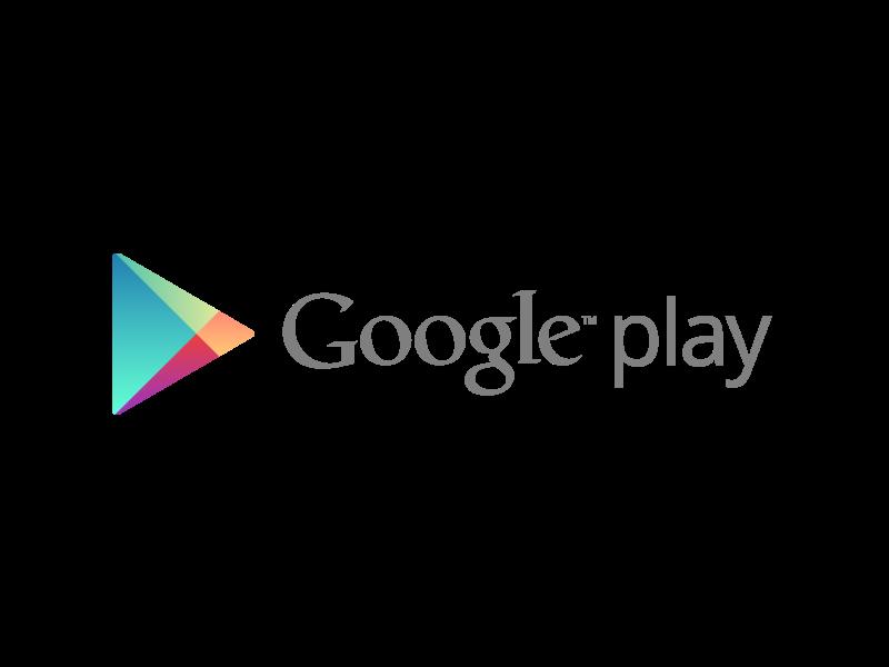 Google Play Logo PNG Transparent  SVG Vector  Freebie Supply