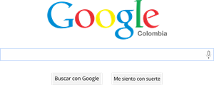 Google Search Logo Vector CDR Free Download