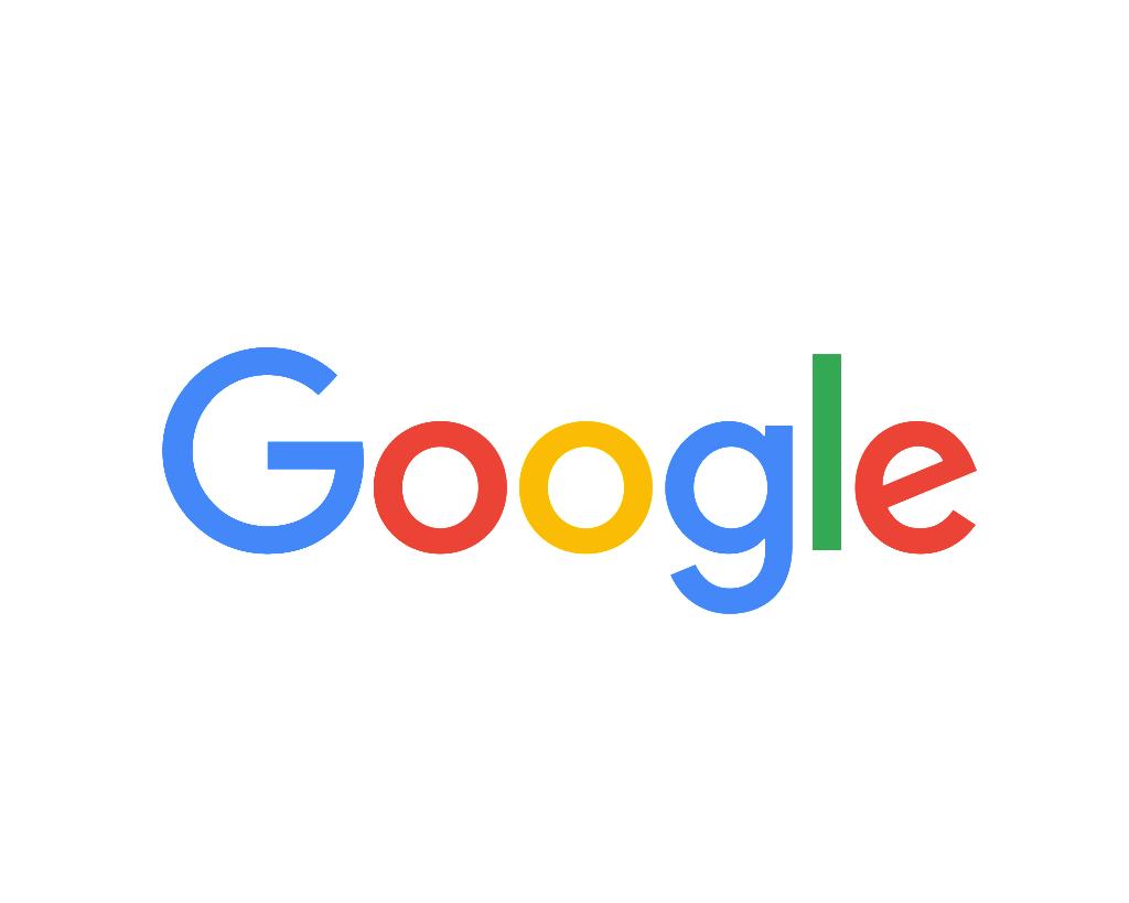 Google logo  Logok
