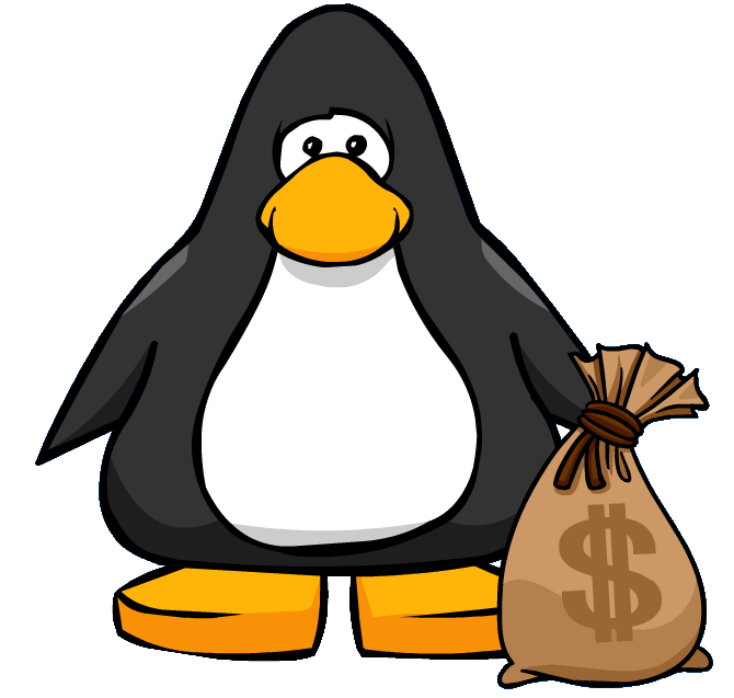Can someone make me a moneybag icon for my 317 server