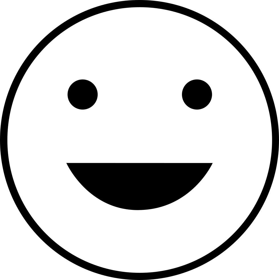 Smiley Drawing at GetDrawings  Free download
