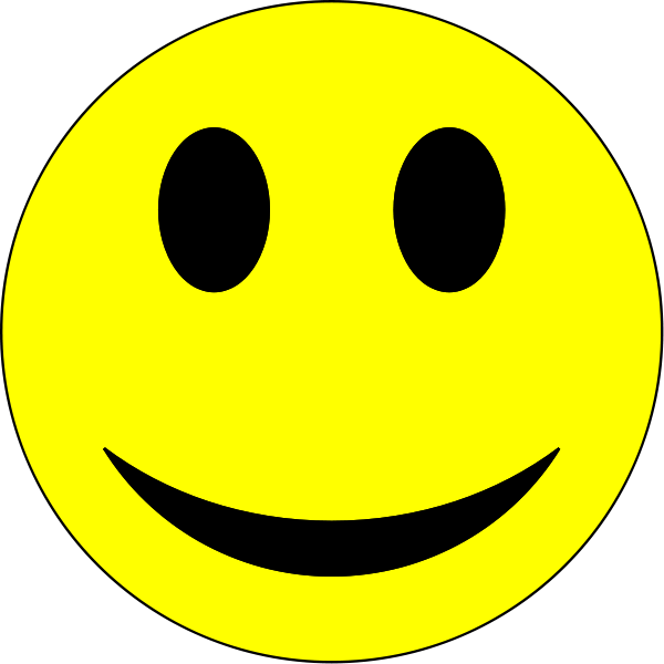 Blank Happy Face  ClipArt Best